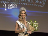 VIDEO: Ángela Ponce, la primera transexual Miss Universe Spain 2018