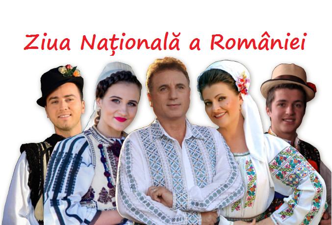 În An Centenar, sărbătorim împreună Ziua Națională a României la festivalul din Torrejón de Ardoz