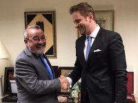 Întâlniri în Spania cu patronatele şi autorităţile de stimulare a întreprinderilor mici şi mijlocii