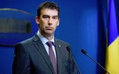 Întrevedere a ministrului afacerilor interne Ioan-Dragoș Tudorache cu ambasadorul Canadei, ES Kevin Hamilton