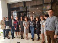 Întrevederea ministrului pentru românii de pretutindeni cu Federația Asociațiilor de Români din Andaluzia (FARA)