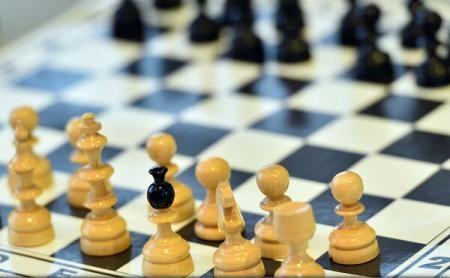 Șah: Marii maeștri Corina Peptan și Bogdan Deac, reprezentanții României la Turneul Regilor de la Mediaș