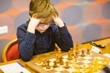Șahistul român de 14 ani, Ducu Gavrilescu – câștigător la concursul din Benasque, Spania