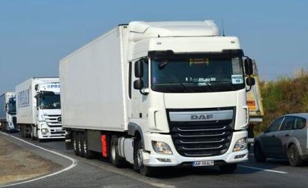 Șoferii români și bulgari, nemulțumiți de protecționismul francez în domeniul muncitorilor detașați