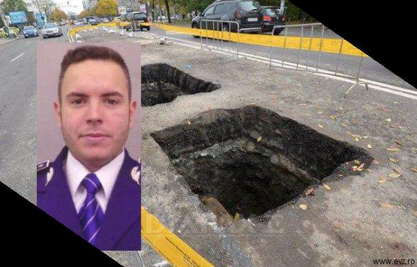Știre de ultimă oră: Dosarul privind decesul polițistului Bogdan Gigină, preluat de Parchetul General (surse)
