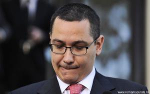Știre de ultimă oră: Premierul Victor Ponta demisionează