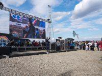 #șîeu: Cum s-a inaugurat simbolic PRIMUL metru de autostradă din Moldova