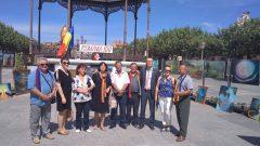 """""""Culori pentru Patrie"""" – expoziția de artă plastică dedicată Centenarului Marii Uniri, în Spania"""