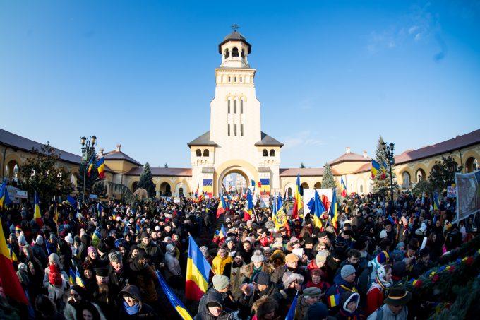 1 DEC. 1918, Marea Unire: 100 de ani de la Unirea Transilvaniei, Banatului, Crişanei şi Maramureşului cu România