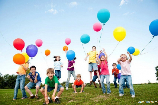 1 Iunie Ziua Internațională A Copilului Periódico El Rumano España