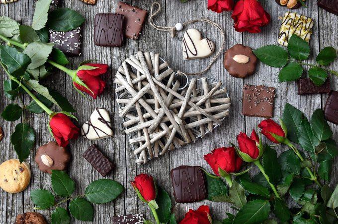 14 februarie - Ziua Îndrăgostiţilor sau Valentine's Day