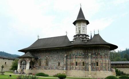 16 noiembrie - Ziua Patrimoniului Mondial UNESCO din România
