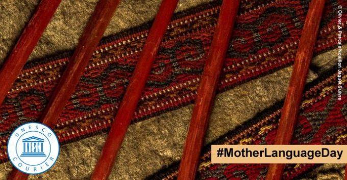 21 februarie – Ziua Internaţională a Limbii Materne (ONU)