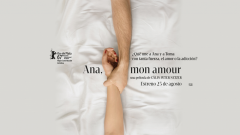 VIDEO: 25 de agosto – Estreno de la película Ana, mon amour de Călin Peter Netzer