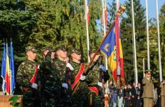 VIDEO: 25 octombrie – Ziua Armatei României