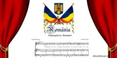 29 iulie-Ziua Imnului Național. Iohannis: Imnul național – un liant al tuturor românilor