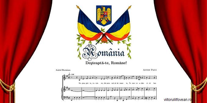 29-iulie-Zilei-Imnului-Național-Iohannis-Imnul-național-un-liant-al-tuturor-românilor