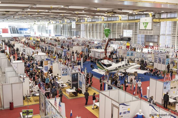 30 de invenții românești la Salonul Internațional de Invenții de la Geneva, 13 — 17 aprilie 2016
