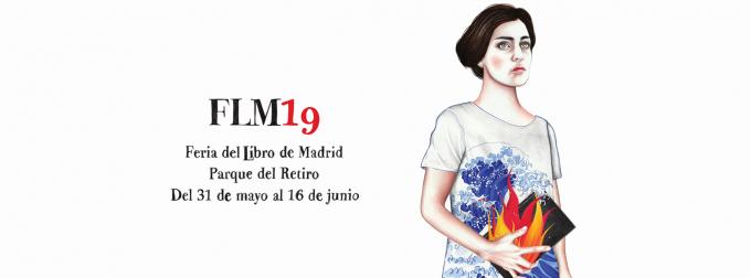31 mai – 16 iunie: Stand românesc la Târgul de Carte de la Madrid