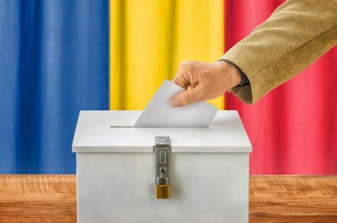 417 secții de votare în străinătate, propuse de MAE