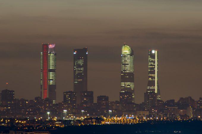 70% din populaţia Spaniei, afectată de încălzirea globală