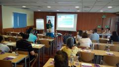 A început perioada de prezentare a planurilor de afaceri ca rezultat al Cursurilor de Formare Antreprenorială!