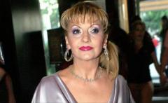 A murit cântăreața de muzică populară Ileana Ciuculete (fișă biografică)