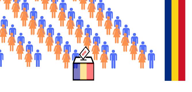 VIDEO: AEP lansează site-ul pe care se pot preînregistra românii din diaspora care votează la prezidenţiale