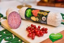 AGRICOLA a vândut Salam de Sibiu de 35 milioane lei în primele 6 luni din 2018
