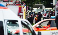 ALERTĂ GERMANIA Atac armat la Munchen: Cel puțin șase morți și mai mulți răniți. Poliția anunță că suspectează că a fost vorba de un atac terorist (FOTO-VIDEO)