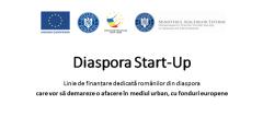 AM POCU a publicat lista proiectelor aprobate pe Diaspora Start Up. Au fost aprobate 32 de proiecte!
