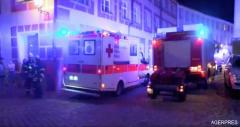 ATENTAT GERMANIA Explozie în apropiere de Nürnberg, autorul un refugiat sirian a decedat (FOTO/VIDEO)