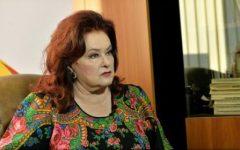 Actrița Stela Popescu a murit (fișă biografică)