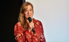VIDEO Ada Solomon, primul producător român în cursa pentru premiul OSCAR