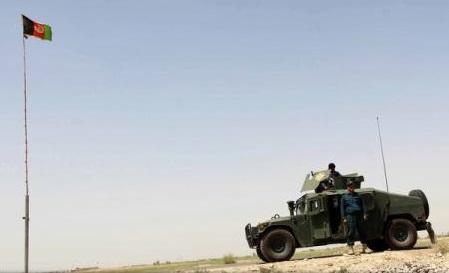 Afganistan: Șeful Statului Islamic a fost ucis de forțele speciale