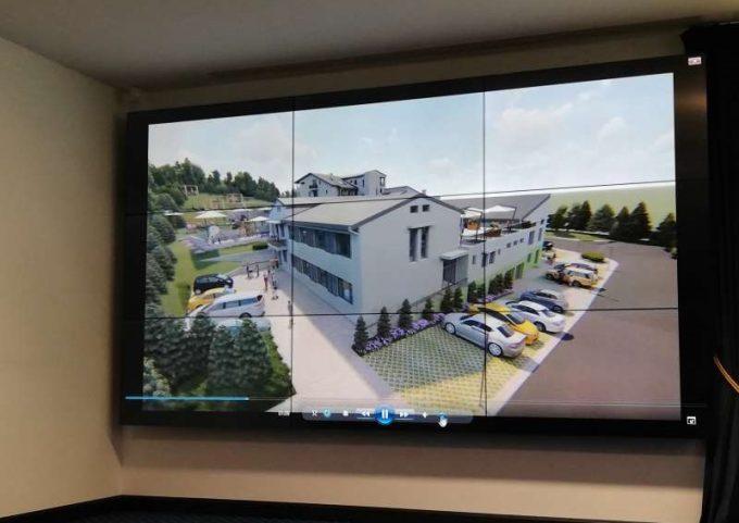 Alba: Spital pentru recuperarea copiilor cu handicap locomotor, primul din ţară, investiţie a unei companii private