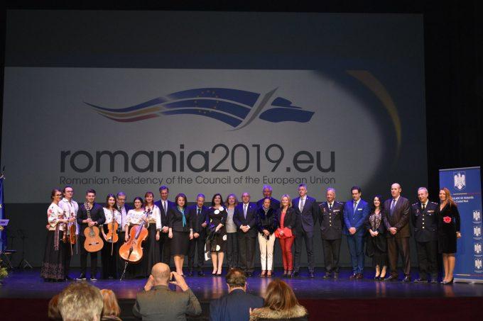 """Albacete: Concert de coarde și chitară """"Primăvara muzicală"""", susținut de valoroșii interpreți români"""