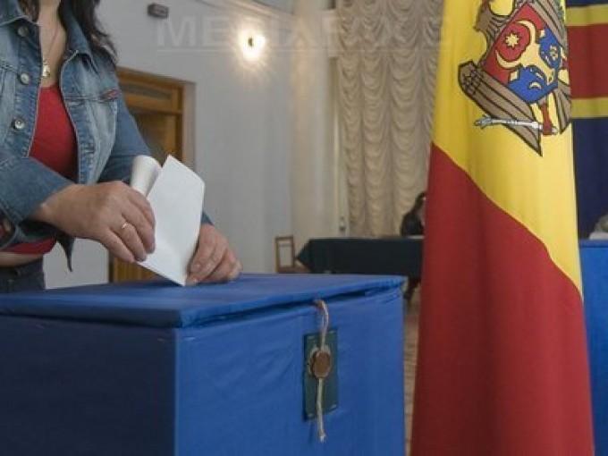 Alegeri în Republica Moldova: Peste 67.000 de cetățeni au votat la secțiile deschise în afara țării