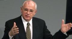 Alegeri în SUA: Gorbaciov speră că victoria lui Trump va duce la îmbunătățirea relațiilor ruso-americane