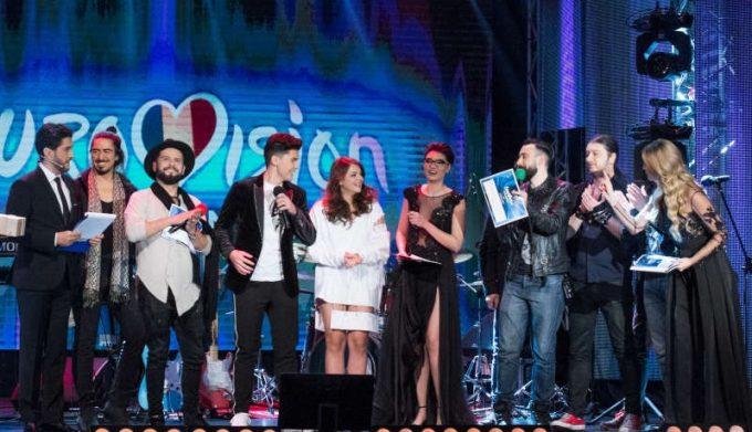 Alexia & Matei, Echoes şi Eduard Santha - primii finalişti ai Selecţiei Naţionale Eurovision