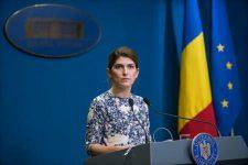 "VIDEO Alina Petrescu: Guvernul a aprobat normele de aplicare a programului ""Prima chirie"""