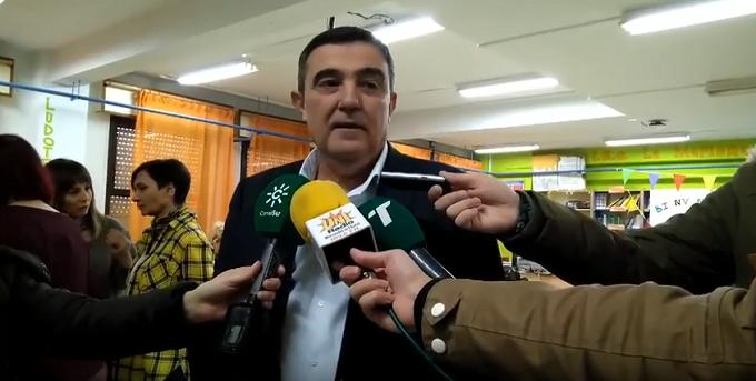 VIDEO: Alumnos de Rumanía, Turquía, Bulgaria e Italia se integran en el IES La Marisma (Huelva)