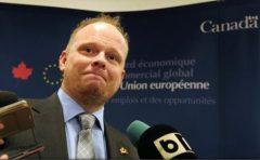 Ambasada Canadei: Cetățenii români pot depune cerere pentru autorizație de călătorie electronică începând cu 1 mai