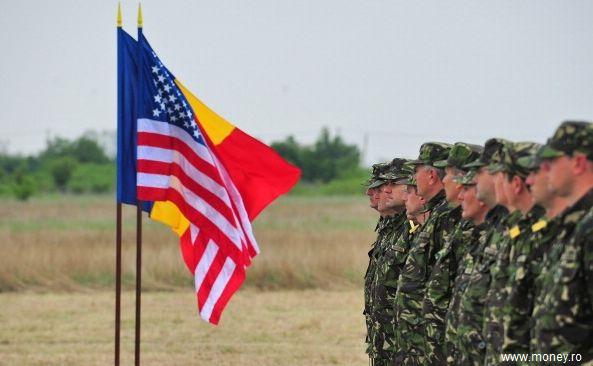 Ambasadorul Klemm: Scutul de la Deveselu nu este îndreptat împotriva Rusiei