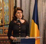 Ambasadorul României în Spania îi invită pe cititori să descopere România prin intermediul literaturii, la Târgul de Carte de la Madrid