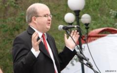 Ambasadorul britanic Brummell: Cetățenii români să fie calmi; negocierile de ieșire din UE sunt un proces îndelungat