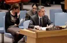 Ambasadorul român la ONU: România, exemplu de bune practici în cooperarea pentru Strategia UE privind Regiunea Dunării