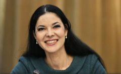 Ana Birchall, propusă ministru interimar la Ministerul Justiției