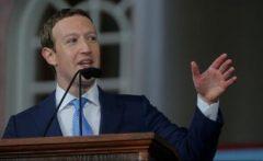 Ancheta privind imixtiunea rusă în alegerile din SUA: Facebook va prezenta Congresului publicitatea legată de Rusia