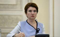Andreea Păstîrnac – aviz favorabil pentru funcția de ministru pentru Românii de Pretutindeni